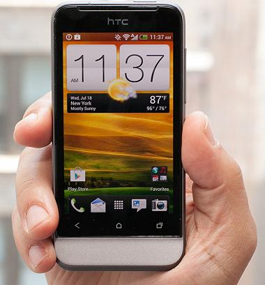 budget htc one v gunsirit 02 The mid range HTC One V is now available cheaper by RM360
