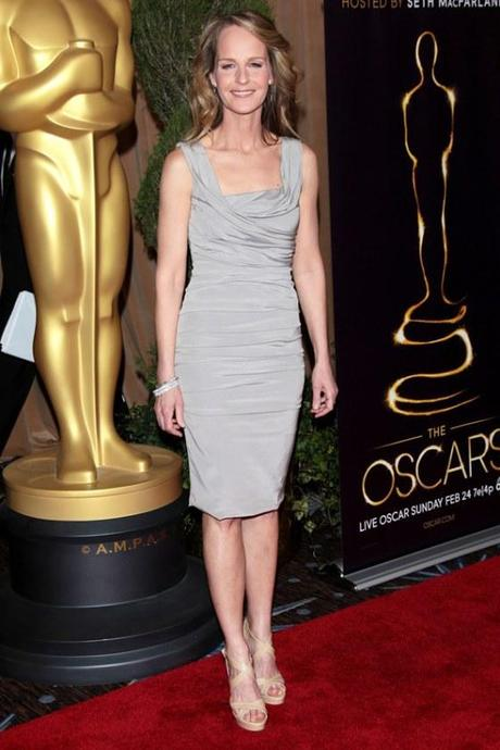 Helen-Hunt-Silver-Cocktail-dresses-2013
