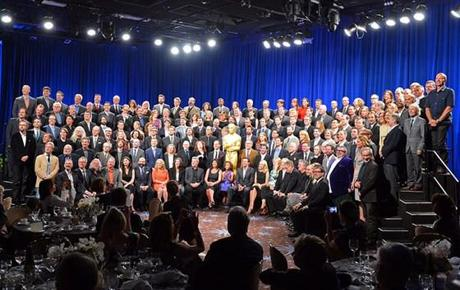 85th Academy Awards Nominations Luncheon