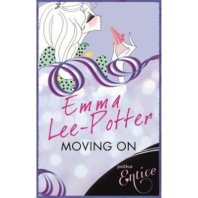 Moving On, my second novel - out as an ebook TODAY