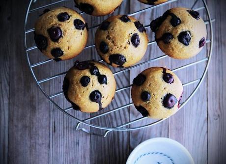 Muffins, Beautiful, Easy, Baking, Weekend baking, copyright Aldy Moyla Photography