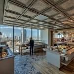 Google's New Offices by Camenzind Evolution, Setter Architects and Studio Yaron Tal