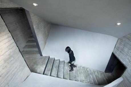 Jade Museum by Archi-Union Architects 3