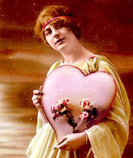Heart Smarts: The History Of The Heart Symbol