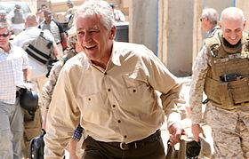 hagel's future uncertain
