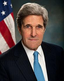 official secretary of state photo john kerry