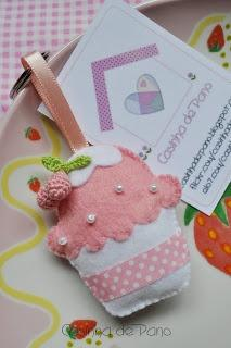 Top 10 Cutest Felt Crafts-Inspiration