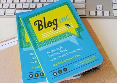 top bloggin books