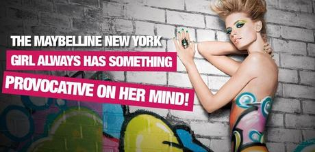 """B.B.B and Maybelline New York India """"IT DOESN'T LAST LONG ENOUGH"""" Contest"""