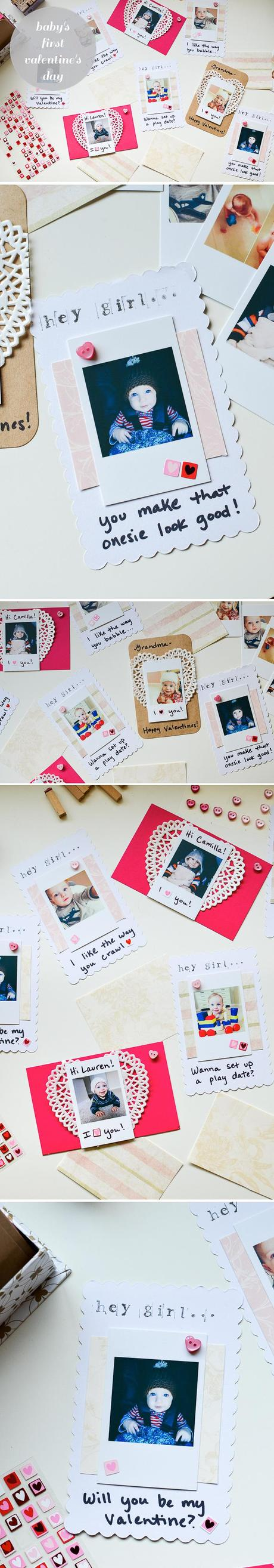 Homemade Valentines | Where My Heart Resides-1