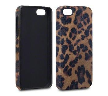 Leopard case for iPhone 5