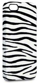Zebra case for iPhone 5