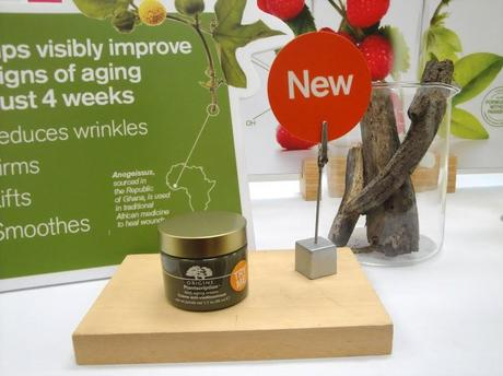 Event: Origins Planstranscription Anti-Aging Cream