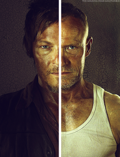 The Race is Long, And In The End, It's Only Against Your Brother - Darryl V. Merle