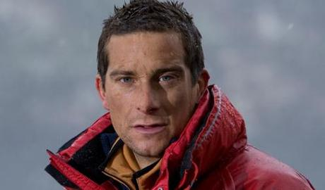 Bear Grylls Returns To Discovery Channel
