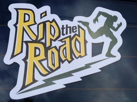 Vendetta! Rip The Road Leg 2