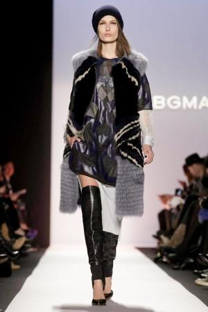 BCBG Max Azria Fall/Winter 2013 Collection | New York Fashion...