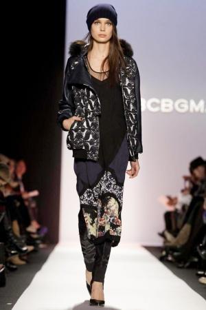 BCBG Max Azria Fall/Winter 2013 Collection   New York Fashion...