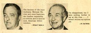 New York Herald Tribune, April 20, 1966.
