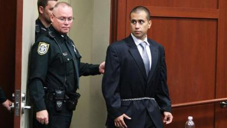 Bond Hearing Held For Trayvon Martin Shooter George Zimmerman