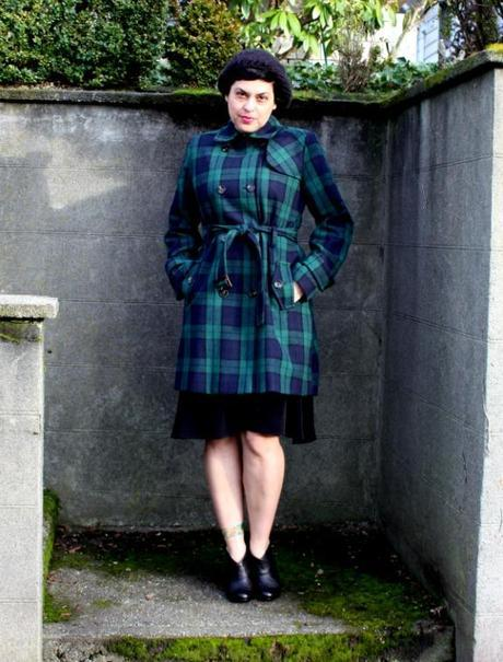 Product Review:The Tommy Hilfiger Trench