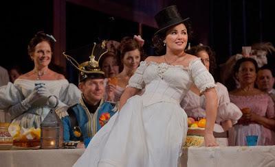 Opera Review: Finding Nemorino