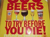 Book Review: Roger Protz: Beers Before Die!