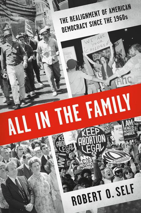 Feminist Book Review: All in the Family