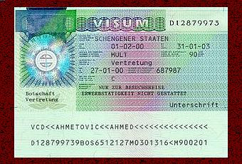 how to get 6 month tourist visa aus indonesia