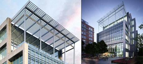 Perkins+ Will for 1315 Peachtree Street