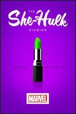 The She-Hulk Diaries