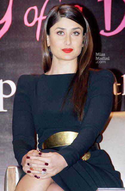 Kareena Kapoor in Tom Ford Dress