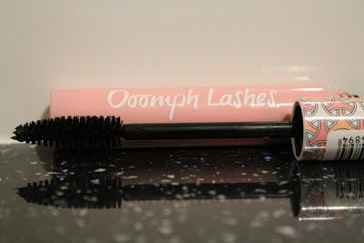 Review || OOOMPH Lashes Mascara