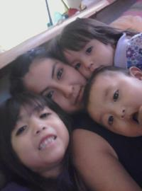 Denver Mom Shoots Her Three Kids and Commits Suicide