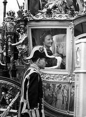 Inhuldiging koningin Juliana / Inauguration qu...