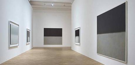 Mark Rothko paintings vs Hiroshi Sugimoto photography