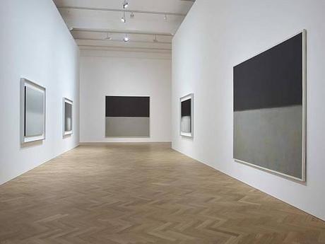 rothko paintings, rothko auction paintings
