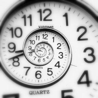 tick tock, tick tock, tick tock - what are you waiting for?