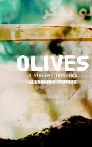 Olives Book Review: Olives   Alexander McNabb