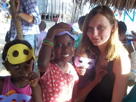 Past Volunteer Interview: Jenny Collins