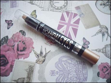 Rimmel ScandalEyes Eyeshadow Stick