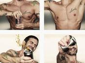 Marc Jacobs Takes Diet Coke Break