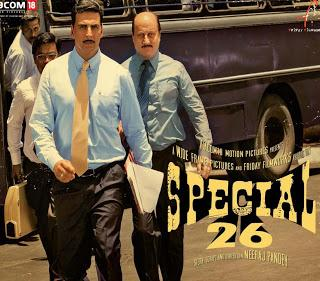Special 26: Reviews