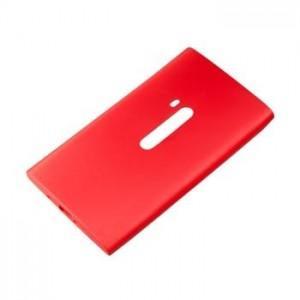 Noka Lumia 920 Faceplate cover red