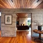 Wairau House by Parsonson architects