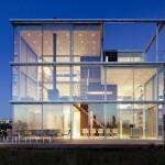 Rieteiland House by Hans van Heeswijk Architects