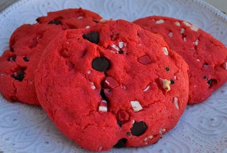 Amazingly Easy Valentine's Day Cookies