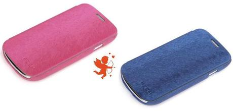 Samsung Galaxy S3 mini Flip Case