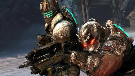 S&S; Review: Dead Space 3