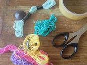 Candy Stripe Bracelet